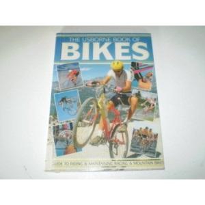 Usborne Book of Bikes (Usborne Superskills)