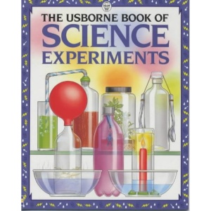 Science Experiments (Usborne Science & Experiments)