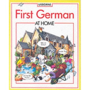 First German at Home (First Languages)