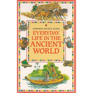 Everyday Life in the Ancient World (Usborne Everyday Life)