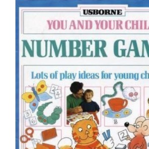 Number Games (You & Your Child)