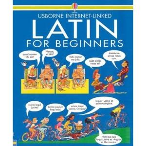 Latin for Beginners (Usborne Language Guides)