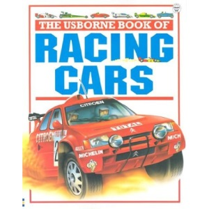 Racing Cars (Young Machines S.)