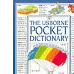 Usborne Pocket Dictionary (Illustrated Dictionaries)