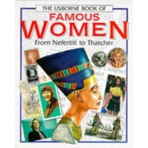 Famous Women (Famous Lives)