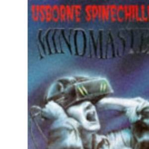 The Mindmaster (Usborne Spinechillers)