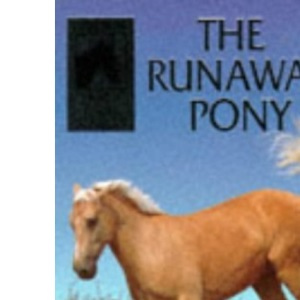 Runaway Pony (Sandy Lane Stables)