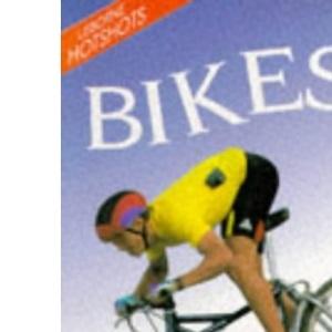 Bikes (Usborne Hotshots)