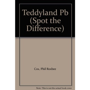 Teddyland (Picture Puzzles)