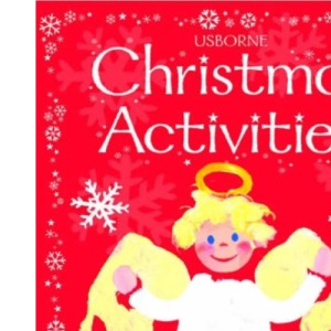 Christmas Activities (Young activity books)
