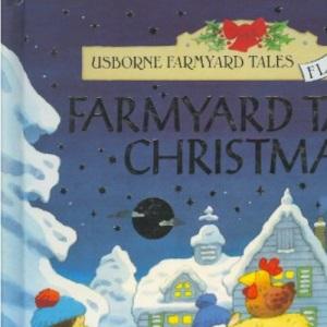 Farmyard Tales Christmas (Farmyard Tales Flap Books)