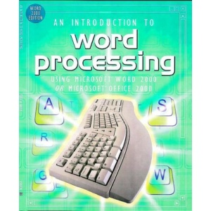 An Introduction to Word Processing Using Word 2000 or Office 2000 (Usborne Computer Guides)