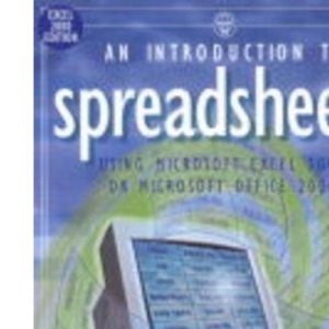An Introduction to Spreadsheets Using Excel 2000 or Office 2000 (Usborne Computer Guides)