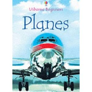 Planes (Usborne Beginners)