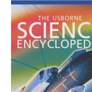 Mini Science Encyclopedia (Mini Usborne Classics)