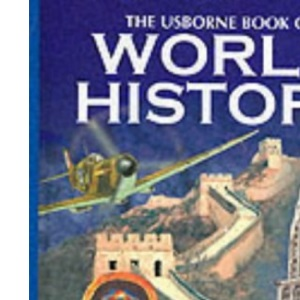 Mini World History Encyclopedia (Mini Usborne Classics)