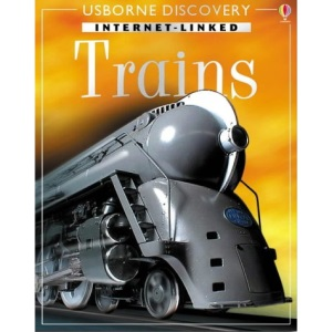 Trains (Internet-linked Discovery Programme)