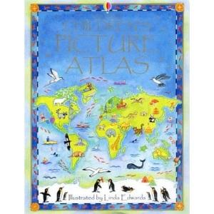 The Usborne Children's Picture Atlas: 1