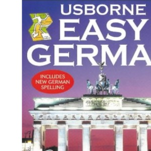 Easy German (Usborne Easy Languages)