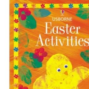 Easter Activities (Activity Books)