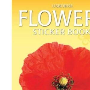 Flowers (Spotter's Sticker Books)