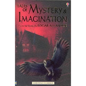 Tales of Mystery and Imagination (Usborne classics)