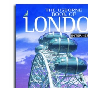 The Usborne Internet-Linked Mini Book of London (City Guide)