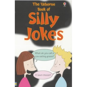 Silly Jokes (Usborne joke books)