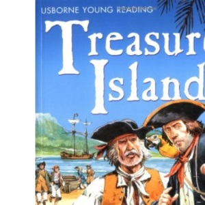 Treasure Island: From the Story by Robert Louis Stevenson (Young reading (series two))
