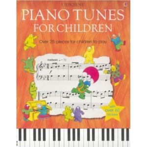 Piano Tunes for Children (Activities)