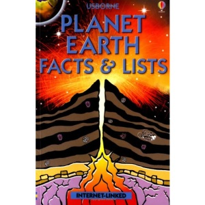 Planet Earth Facts and Lists (Facts & Lists)