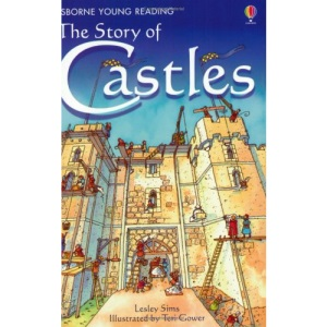 The Story of Castles (Young Reading (Series 2))
