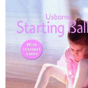 Starting Ballet (First Skills)