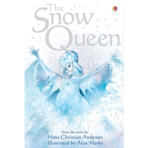 The Snow Queen: Gift Edition (Young Reading Series 2)