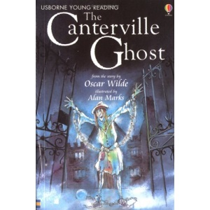 The Canterville Ghost (Young Reading (Series 2))