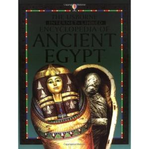 Encyclopedia of Ancient Egypt (World History)