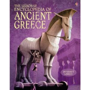 Encyclopedia of Ancient Greece (Encyclopedias)