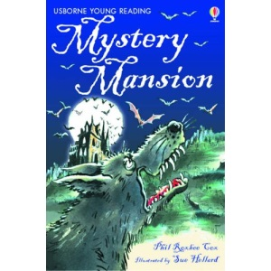 Mystery Mansion (Young Reading (Series 2))