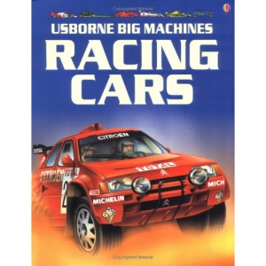 Racing Cars (Young Machines)