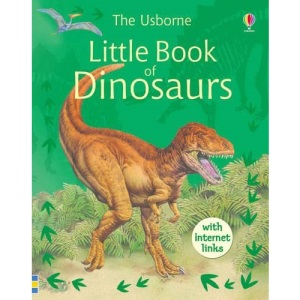 Little Book of Dinosaurs (Miniature Editions)
