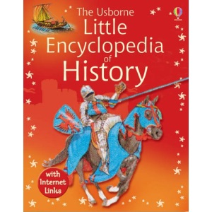 Little Encyclopedia of History (Usborne Little Encyclopedias)