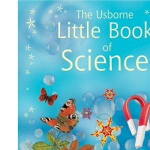 Little Book of Science (Miniature Editions)