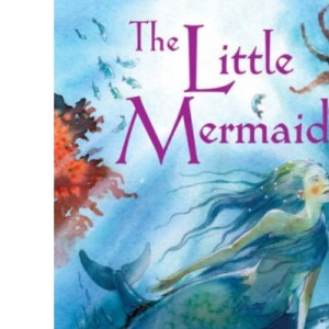 The Little Mermaid (Young reading)