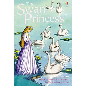 The Swan Princess: Gift Edition (Young reading)