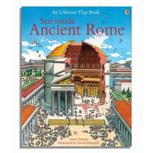 See Inside Ancient Rome: 1