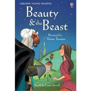 Beauty and the Beast (Young Reading Gift Editions) (Young Reading Series 2)