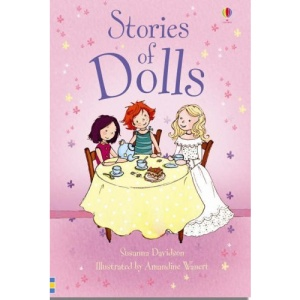Stories of Dolls (Usborne Young Reading Series 1)