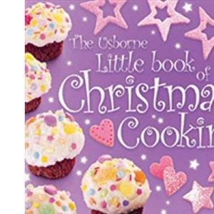 Little Book of Christmas Cooking (Miniature Editions)