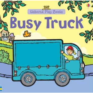 Busy Truck (Play Books) (Play Books S.)