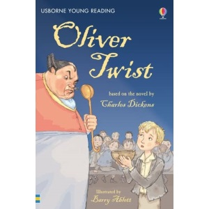 Oliver Twist (Usborne Young Reading) (Young Reading Series 3, 5)